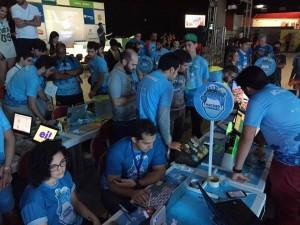 Hackathon Hacker Cidadão
